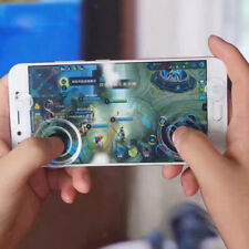 Mobile Game Joystick Phone Game Controller Handle for iPhone iPad Android
