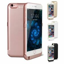 10000mAh External Battery Charger Power Case Cover Pack For iPhone 7 6S 7 Plus