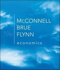 Economics: Principles, Problems, and Policies, 19th Edition by Campbell R. McCo