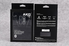 AKG K374U/K374BT High Performance in-ear Headphones For Android / iOS Silver