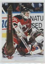 1994-95 Pinnacle #335 Chris Terreri New Jersey Devils Hockey Card