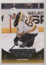 2010-11 Upper Deck #207 Jeff Penner Boston Bruins RC Rookie Hockey Card