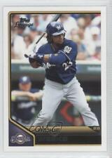 2011 Topps Lineage #72 Rickie Weeks Milwaukee Brewers Baseball Card