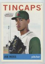 2013 Topps Heritage Minor League Edition #148 Joe Ross Fort Wayne TinCaps Card