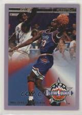1993-94 Fleer All-Stars #5 Michael Jordan Chicago Bulls NBA All-Star Team Card