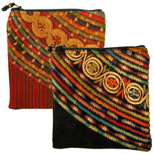 Handmade Coin Purses from Guatemala Fair Trade Multiple Colors!!!