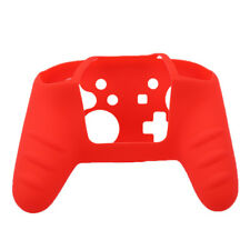 Soft Silicone Skin Case Cover for Nintendo Switch Pro Game Pad Controller