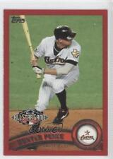 2011 Topps Update Series Target Red #US304 Hunter Pence Houston Astros Card