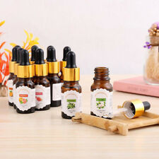 Skin Care Essential Oils Aromatherapy 10ml Natural 1 Pcs Plant Fragrance Carrier