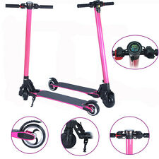 Mini Smart Large Battery Life 20km Folding Hight Speed Electric Cycle Scooter
