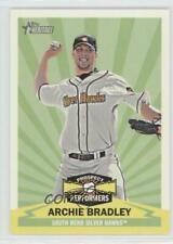 2012 Topps Heritage Minor League Edition Prospect Performers PPAB Archie Bradley