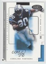 2002 Fleer Hot Prospects Sweet Selections #2SS Julius Peppers Carolina Panthers