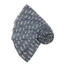 Cute New Dachshund Daxi Sausage Dog Print Scarf Wrap in Choice of Colours