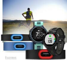 Garmin Forerunner 735XT GPS Sport Running Swimming Fitness Watch + HRM Tri Run