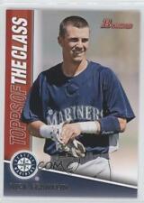 2011 Bowman Topps of the Class #TC4 Nick Franklin Seattle Mariners Baseball Card