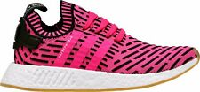 NEW adidas Originals NMD_R2 PRIMEKNIT SHOES BOOST Pink a1 Black Japan BY9697C