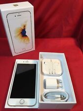 New Sealed APPLE iPhone 6S/6 Plus 128GB Grey Rose Gold Silver Factory Unlocked+