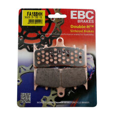 EBC Double-H Sintered Front Brake Pads for SUZUKI GSF1200S Bandit 2001-2005