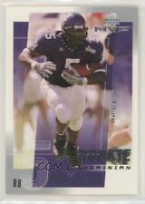 2001 Upper Deck MVP #294 LaDainian Tomlinson San Diego Chargers Football Card