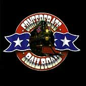 "Confederate Railroad ""S/T"" w/ She Took It Like a Man, Jesus and Mama & more"