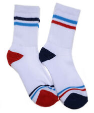 2 pairs of Childrens White Sports socks