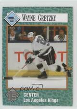 2001 2001-05 Sports Illustrated for Kids #340 Wayne Gretzky Los Angeles Kings