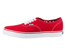 Billie Hunter Shoe - Red