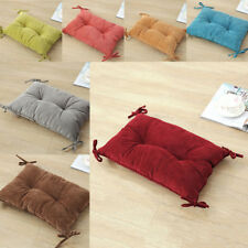 Chair Cushion Pad Indoor / Outdoor Sofa Soft Cushion Winter Thick Cushions