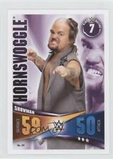 2014 Topps WWE Slam Attax Rivals #84 Hornswoggle Wrestling Card