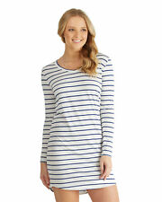 NEW ROXY™  Womens Lexi Essentials Long Sleeve Dress Womens Summerwear