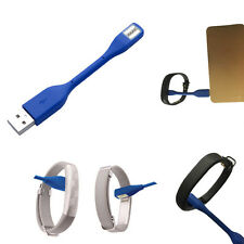 USB Charging Cable Charger For Jawbone UP2 UP3 UP4 Bracelet Fitness Wrist Band