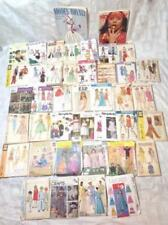 Vogue, Butterick, Simplicity McCalls, Sewing Quilting, NEW/Used/Vintage Patterns