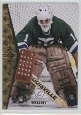 2014-15 SP Authentic 1994-95 Retro #94-57 Mike Liut Hartford Whalers Hockey Card