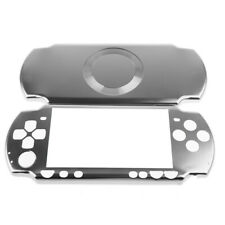 Protective Aluminum Travel Carry Hard Cover Case for Sony PSP 2000 Gamepad