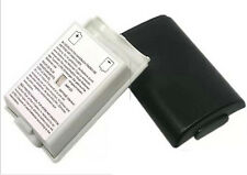 High Battery Pack Cover Shell Case Kit for Xbox 360 Wireless Controller US~