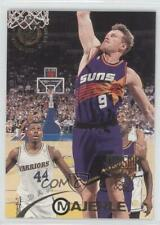 1994-95 Topps Stadium Club Prize NBA Super Team Redeemed #257 Dan Majerle Card