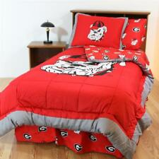 Georgia Bulldogs UGA Bed In a Bag Set