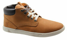 Timberland Earthkeepers EK Groveton Leather Chukka Youth Boots Kids 6074B D27