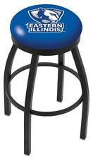 Eastern Illinois Panthers Counter Height Bar Stool Barstool