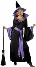 BRAND NEW Sexy Enchantress DELUXE ADULT INCANTASIA GLAMOUR WITCH COSTUME