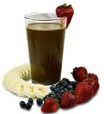 Extreme Dark Healthy Chocolate Shake Meal Replacement High Antioxidant 28 servng