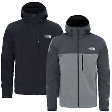 The North Face Men's Jacket Apex Bionic Hooded Lined Softshell Jacket NEW