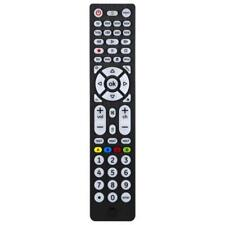 GE Universal 3/4/8-Device Remote Control TV Multi player DVD DVR cable satellite