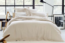 Sheridan Abbotson fitted & flat sheet set - 2 pc set