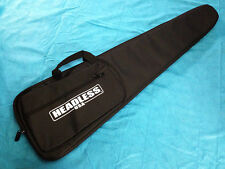 Steinberger Guitar & Bass Gig-Bags!  Also For Headless Hohner, Spirit, & Others!