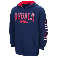 Youth Zone Pullover Ole Miss Rebels Hoodie