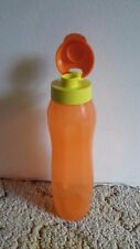 Tupperware - Eco H2O On the Go 1L x 1 Bottle (Water / Drink) - New new