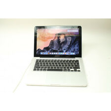 "Apple A1278 Macbook Pro 13.3"" Intel i5 @ 2.5GHz 4GB Of Ram 500GB HDD Laptop Comp"