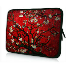 "Red Tree Laptop Sleeve Bag Case For 9"" 10"" 10.1"" 10.2"" Laptop Netbook Tablet PC"