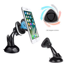 Universal Car Dashboard Magnetic Mount Stand Phone Holder For iPhone Samsung New